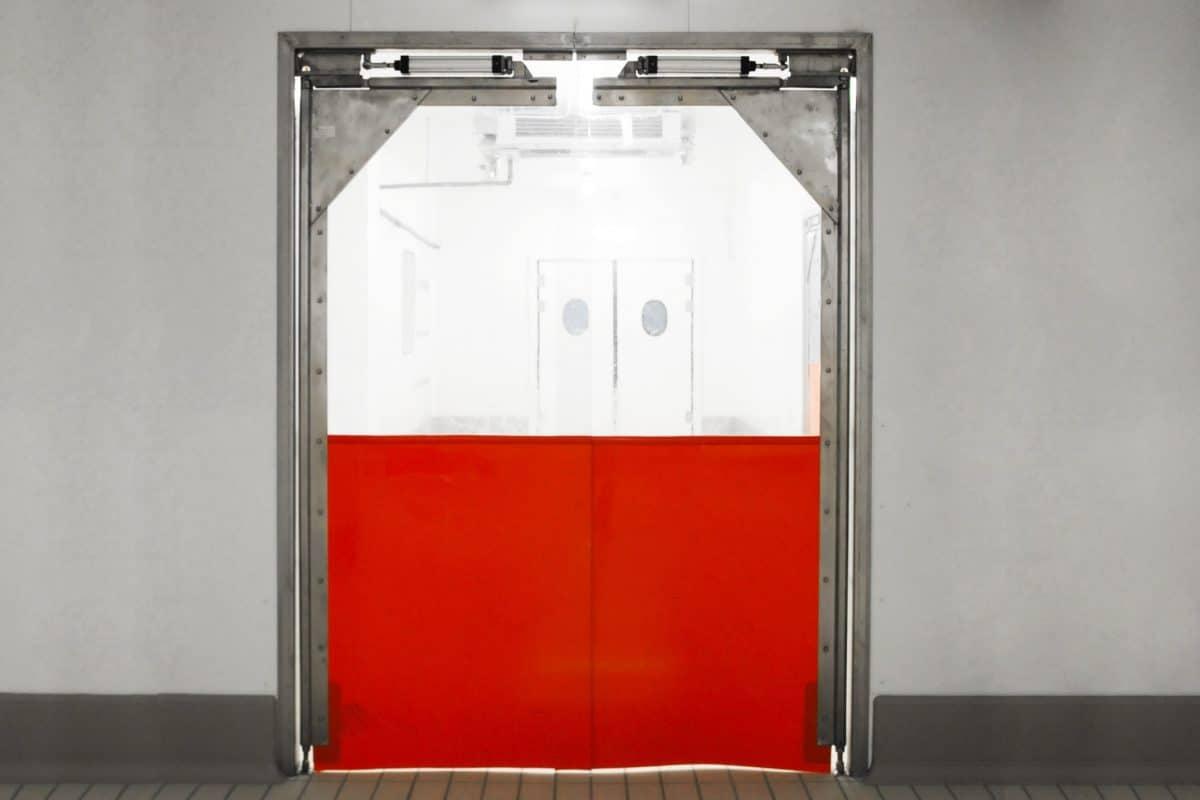 Porte Flap